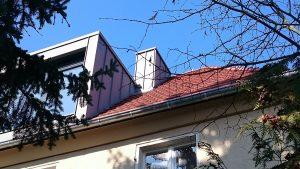 Dachklempnerarbeiten